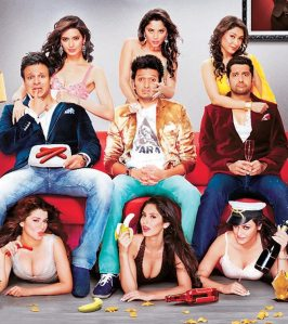 Grand Masti gets Grand opening : becomes the fourth highest opener of 2013