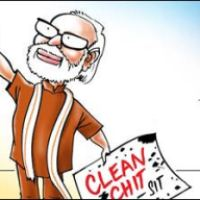 Modi announced as BJP PM candidate : Modi rocked Advani Shocked !